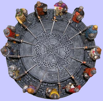 Knights Of The Round Table Sword Names.Ourmedievaltrip Agustin Perelman And Adrian Pavon